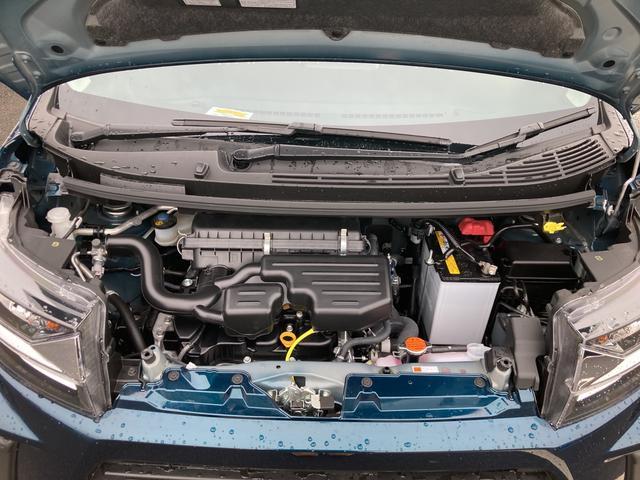 カスタム Xリミテッド2 SA3 スマートアシスト搭載 フォグランプ アルミホイール オートエアコン(17枚目)