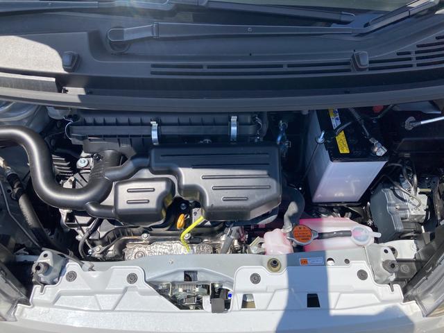 XリミテッドII SAIII シートヒーター(運転席)アイドリングストップ バックカメラ オートライト(17枚目)