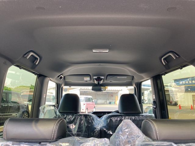 カスタムRSスタイルセレクション ターボ車 両側パワースライドドア シートヒーター パノラマモニター対応 ETC(12枚目)