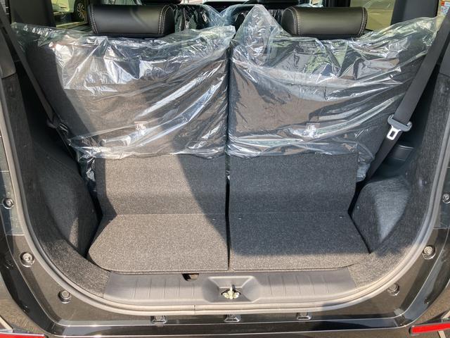 カスタムRSスタイルセレクション ターボ車 両側パワースライドドア シートヒーター パノラマモニター対応 ETC(18枚目)
