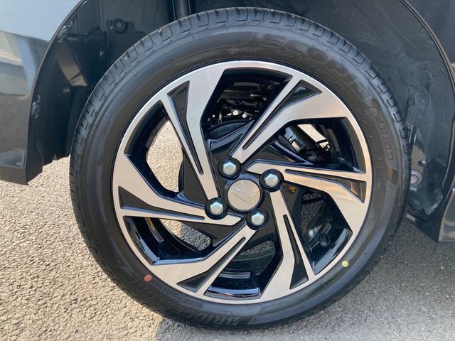 カスタムRSスタイルセレクション ターボ車 両側パワースライドドア シートヒーター パノラマモニター対応 ETC(21枚目)