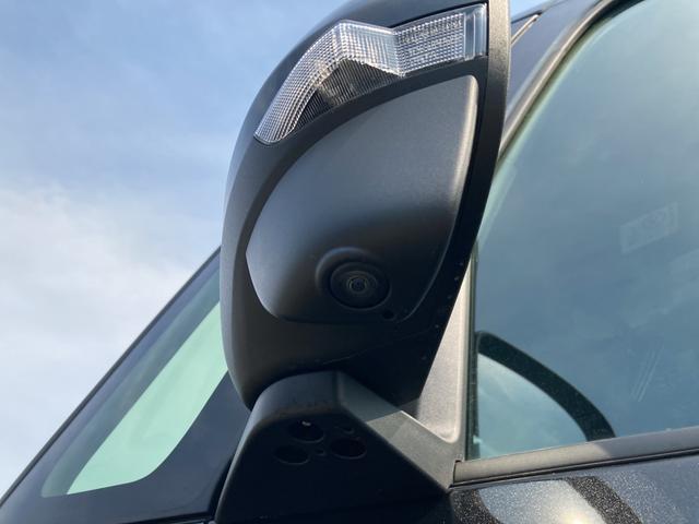 カスタムRSスタイルセレクション ターボ車 両側パワースライドドア シートヒーター パノラマモニター対応 ETC(25枚目)