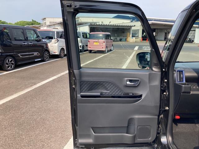 カスタムRSスタイルセレクション ターボ車 両側パワースライドドア シートヒーター パノラマモニター対応 ETC(27枚目)