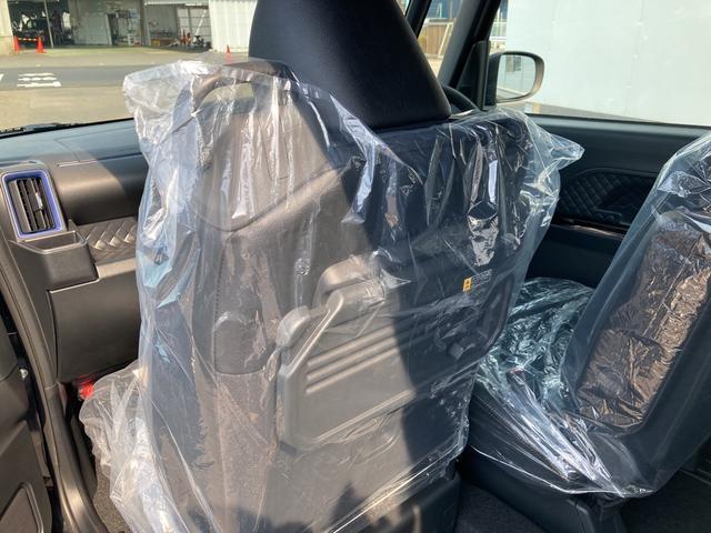 カスタムRSスタイルセレクション ターボ車 両側パワースライドドア シートヒーター パノラマモニター対応 ETC(29枚目)
