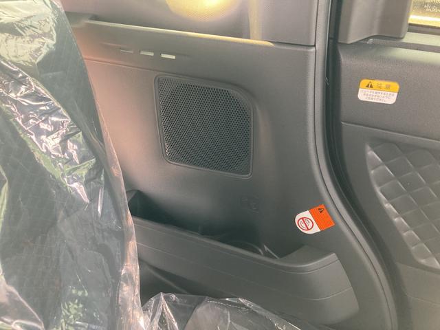 カスタムRSスタイルセレクション ターボ車 両側パワースライドドア シートヒーター パノラマモニター対応 ETC(33枚目)