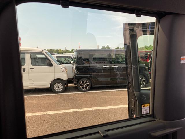 カスタムRSスタイルセレクション ターボ車 両側パワースライドドア シートヒーター パノラマモニター対応 ETC(35枚目)