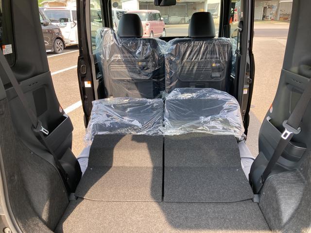 カスタムRSスタイルセレクション ターボ車 両側パワースライドドア シートヒーター パノラマモニター対応 ETC(38枚目)