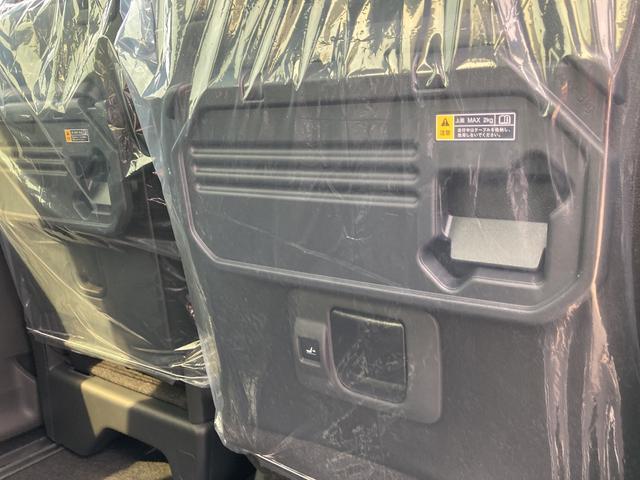 カスタムRSスタイルセレクション ターボ車 両側パワースライドドア シートヒーター パノラマモニター対応 ETC(41枚目)