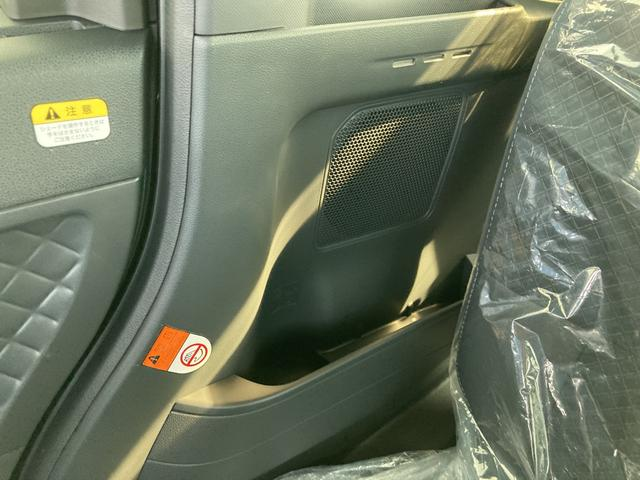 カスタムRSスタイルセレクション ターボ車 両側パワースライドドア シートヒーター パノラマモニター対応 ETC(42枚目)