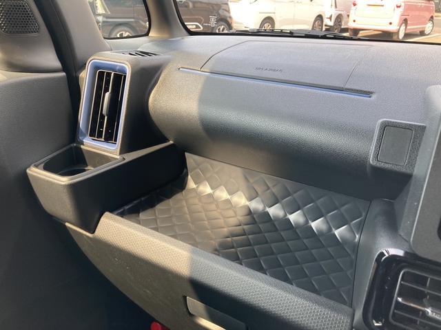 カスタムRSスタイルセレクション ターボ車 両側パワースライドドア シートヒーター パノラマモニター対応 ETC(60枚目)