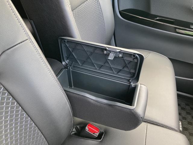 カスタム RS ハイパーリミテッドSAIII ターボ車 LEDヘッドライト LEDフォグランプ パノラマモニター対応 運転席シートヒーター(11枚目)