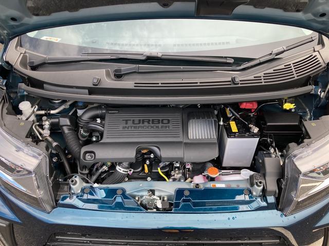 カスタム RS ハイパーリミテッドSAIII ターボ車 LEDヘッドライト LEDフォグランプ パノラマモニター対応 運転席シートヒーター(17枚目)