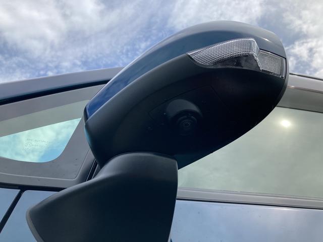 カスタム RS ハイパーリミテッドSAIII ターボ車 LEDヘッドライト LEDフォグランプ パノラマモニター対応 運転席シートヒーター(25枚目)
