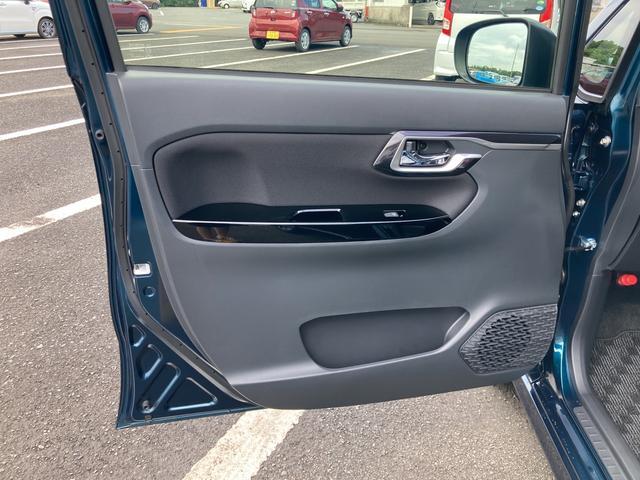 カスタム RS ハイパーリミテッドSAIII ターボ車 LEDヘッドライト LEDフォグランプ パノラマモニター対応 運転席シートヒーター(27枚目)