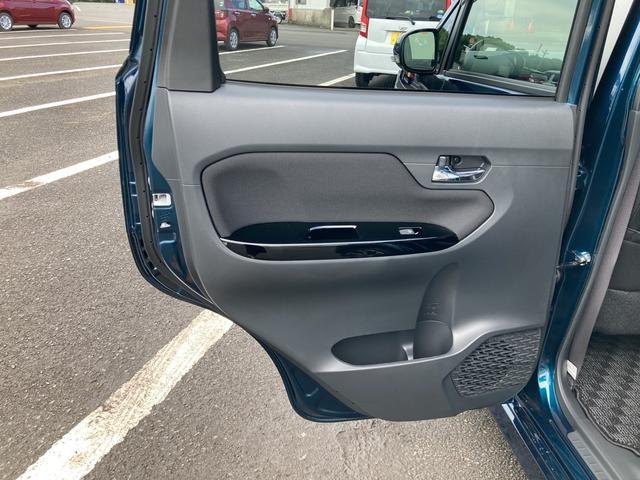 カスタム RS ハイパーリミテッドSAIII ターボ車 LEDヘッドライト LEDフォグランプ パノラマモニター対応 運転席シートヒーター(30枚目)