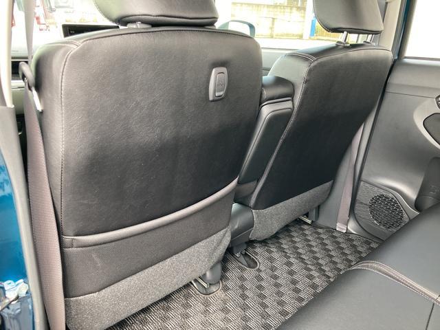 カスタム RS ハイパーリミテッドSAIII ターボ車 LEDヘッドライト LEDフォグランプ パノラマモニター対応 運転席シートヒーター(31枚目)