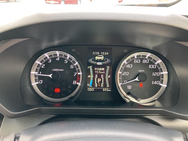 カスタム RS ハイパーリミテッドSAIII ターボ車 LEDヘッドライト LEDフォグランプ パノラマモニター対応 運転席シートヒーター(45枚目)