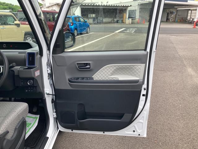 Xセレクション 助手席側パワースライドドア パノラマモニター対応 シートヒーター(49枚目)