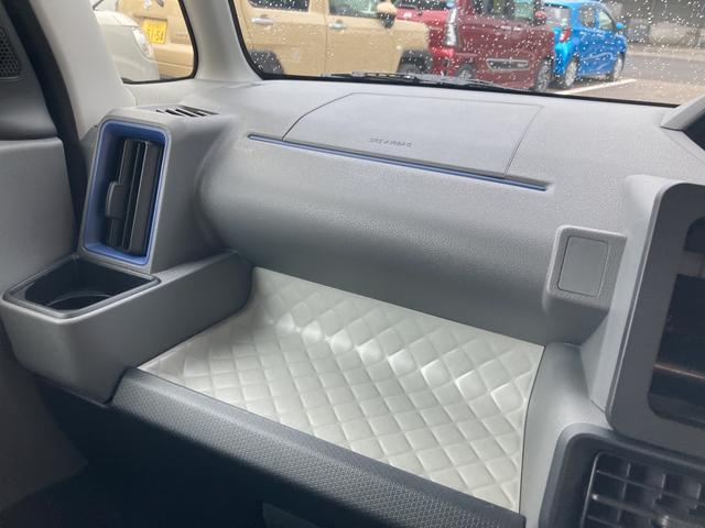 Xセレクション 助手席側パワースライドドア パノラマモニター対応 シートヒーター(63枚目)