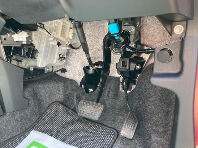 L SAIII アイドリングストップ キーレス 衝突被害支援システム オートライト(36枚目)