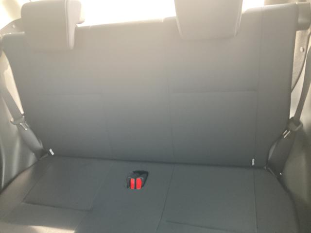 G リミテッドSAIII シートヒーター バックカメラ リアワイパー LEDヘッドライト(14枚目)