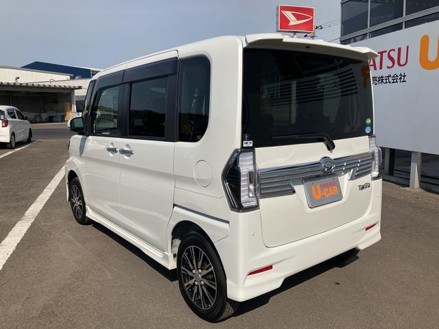カスタムX トップエディションVS SAIII パノラマモニター対応 運転席シートヒーター 両側パワースライドドア(7枚目)