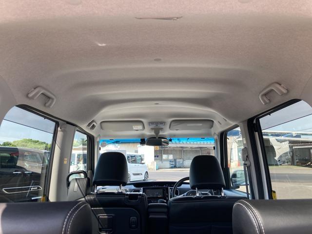 カスタムX トップエディションVS SAIII パノラマモニター対応 運転席シートヒーター 両側パワースライドドア(12枚目)