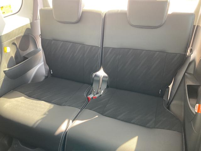 カスタムX トップエディションVS SAIII パノラマモニター対応 運転席シートヒーター 両側パワースライドドア(14枚目)