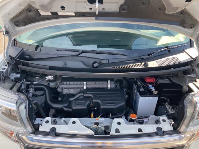 カスタムX トップエディションVS SAIII パノラマモニター対応 運転席シートヒーター 両側パワースライドドア(17枚目)