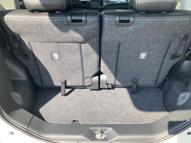 カスタムX トップエディションVS SAIII パノラマモニター対応 運転席シートヒーター 両側パワースライドドア(18枚目)