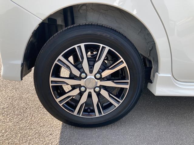 カスタムX トップエディションVS SAIII パノラマモニター対応 運転席シートヒーター 両側パワースライドドア(21枚目)