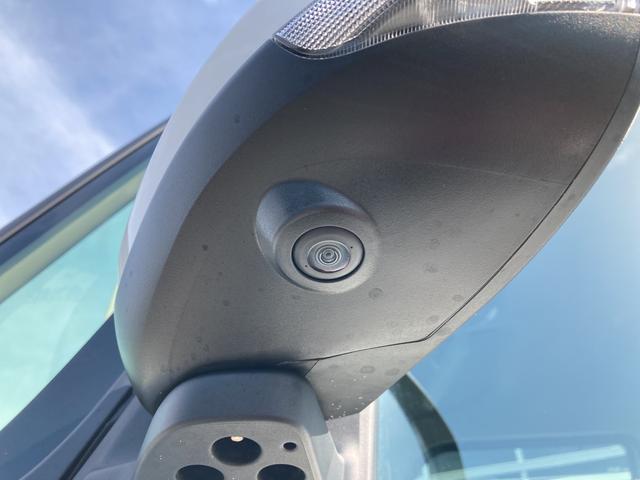 カスタムX トップエディションVS SAIII パノラマモニター対応 運転席シートヒーター 両側パワースライドドア(25枚目)