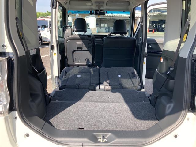 カスタムX トップエディションVS SAIII パノラマモニター対応 運転席シートヒーター 両側パワースライドドア(37枚目)