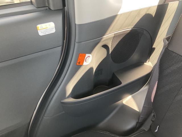カスタムX トップエディションVS SAIII パノラマモニター対応 運転席シートヒーター 両側パワースライドドア(42枚目)