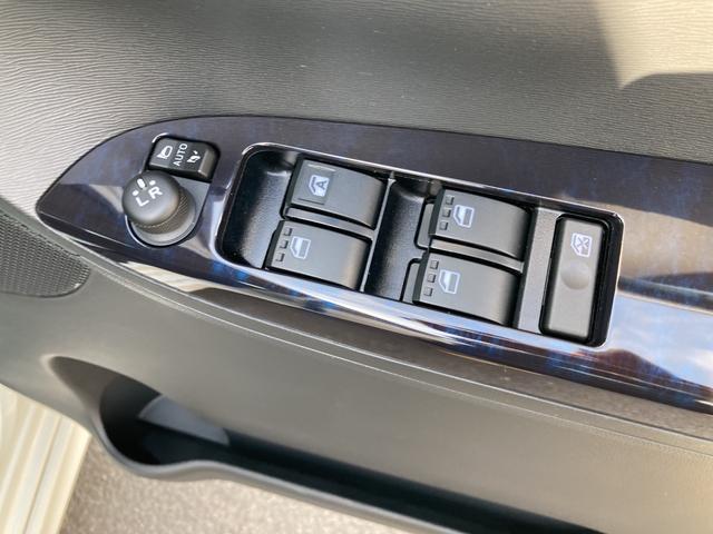 カスタムX トップエディションVS SAIII パノラマモニター対応 運転席シートヒーター 両側パワースライドドア(46枚目)
