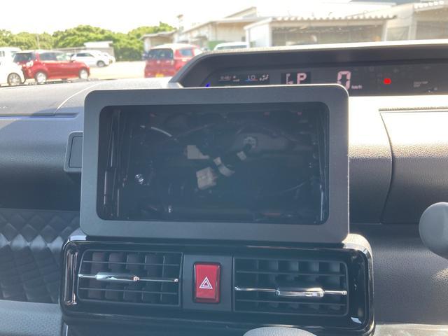 カスタムXスタイルセレクション 両側パワースライドドア シートヒーター バックカメラ コーナーセンサー(11枚目)