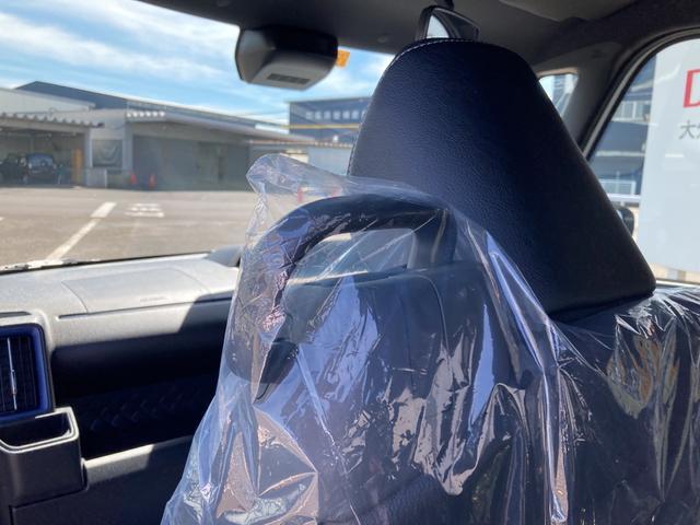 カスタムXスタイルセレクション 両側パワースライドドア シートヒーター バックカメラ コーナーセンサー(30枚目)