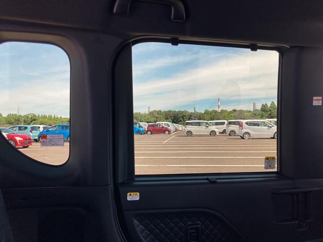 カスタムXスタイルセレクション 両側パワースライドドア シートヒーター バックカメラ コーナーセンサー(34枚目)