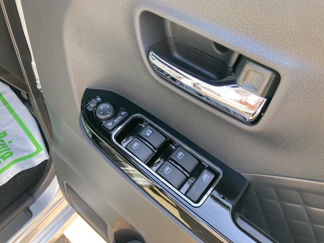カスタムXスタイルセレクション 両側パワースライドドア シートヒーター バックカメラ コーナーセンサー(47枚目)