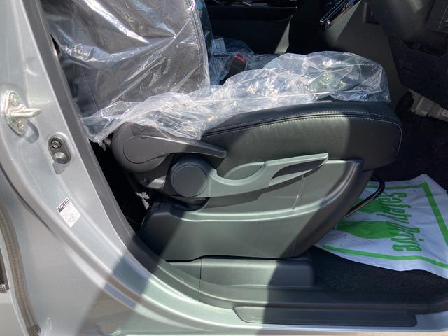 カスタムXスタイルセレクション 両側パワースライドドア シートヒーター バックカメラ コーナーセンサー(48枚目)