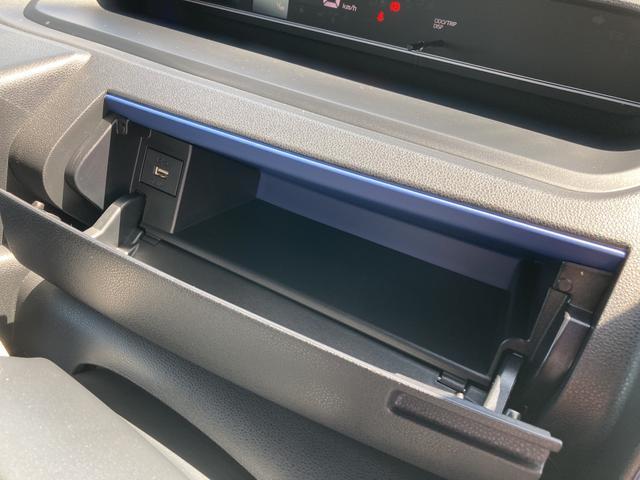 カスタムXスタイルセレクション 両側パワースライドドア シートヒーター バックカメラ コーナーセンサー(52枚目)