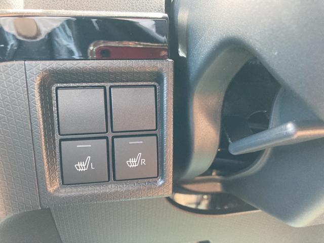 カスタムXスタイルセレクション 両側パワースライドドア シートヒーター バックカメラ コーナーセンサー(59枚目)