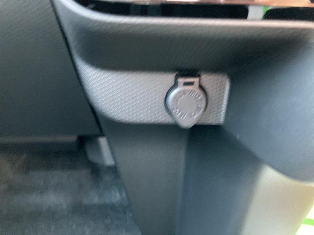 カスタムXスタイルセレクション 両側パワースライドドア シートヒーター バックカメラ コーナーセンサー(60枚目)