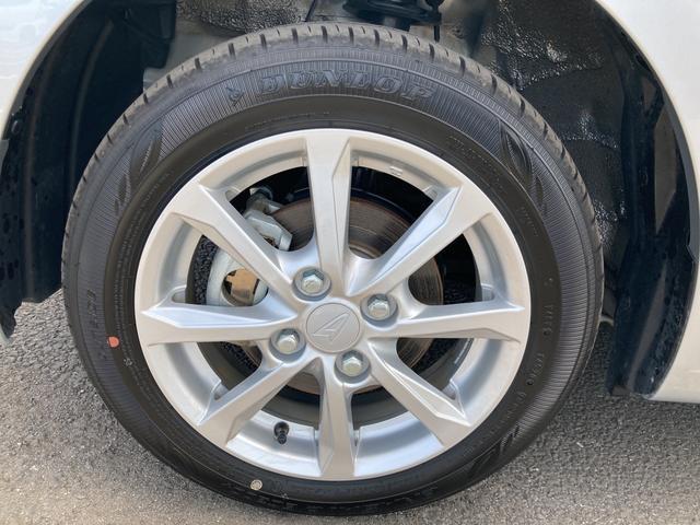 XリミテッドII SAIII 運転席シートヒーター バックカメラ LEDヘッドライト(19枚目)