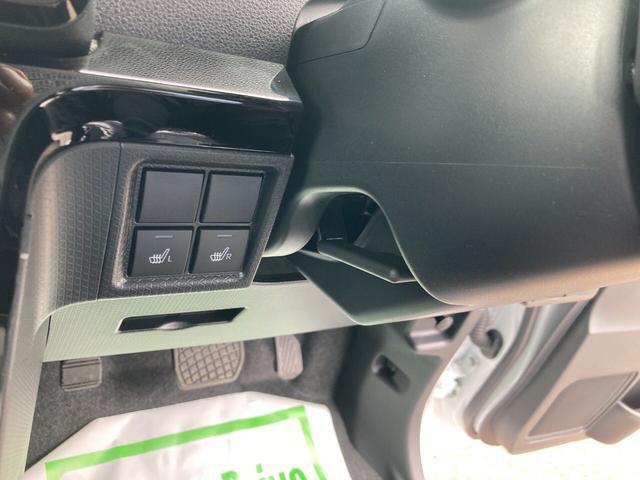 カスタムXスタイルセレクション シートヒーター バックカメラ 両側パワースライドドア LEDヘッドライト LEDフォグランプ(44枚目)