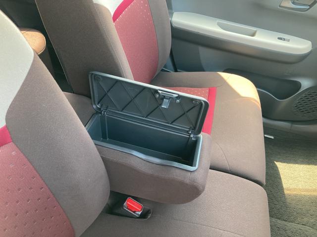 スタイル SAIII スマートアシスト搭載 コーナーセンサー バックカメラ(11枚目)