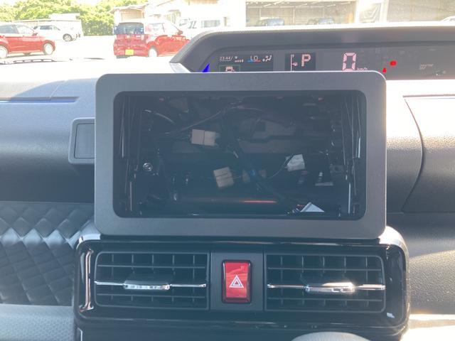 カスタムXスタイルセレクション 両側パワースライドドア シートヒーター バックカメラ コーナーセンサー(10枚目)