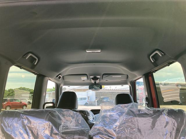 カスタムXスタイルセレクション 両側パワースライドドア シートヒーター バックカメラ コーナーセンサー(12枚目)