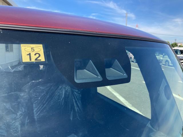 カスタムXスタイルセレクション 両側パワースライドドア シートヒーター バックカメラ コーナーセンサー(23枚目)