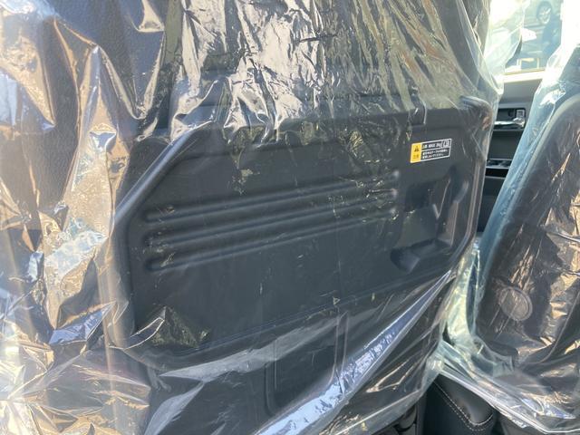 カスタムXスタイルセレクション 両側パワースライドドア シートヒーター バックカメラ コーナーセンサー(31枚目)